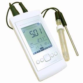 PHmetro portatile pH90