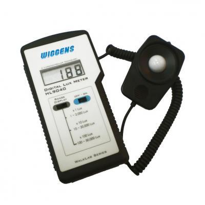 Misuratore di luce portatile HL9040