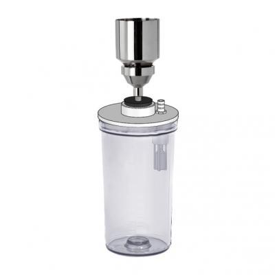 Combinazione di filtri in acciaio inossidabile VF32.47mm