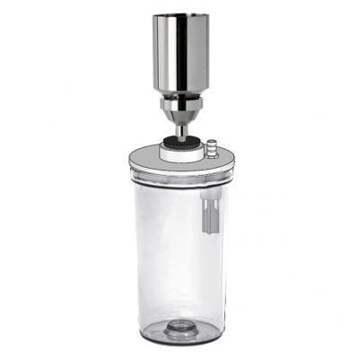 Combinazione di filtri in acciaio inossidabile VF33.47mm