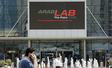 Arablab 2018-The Magic Motion