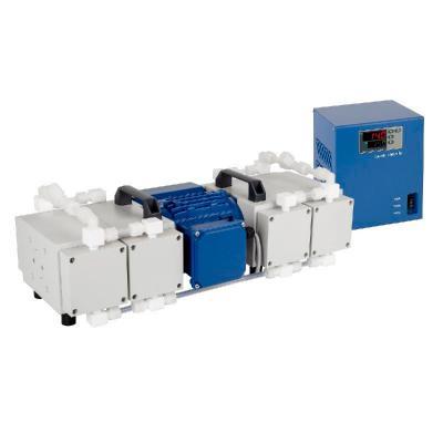 Pompa per vuoto resistente a vuoto con frequenza variabile.
