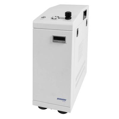 Pompa di pressione e sistema di alimentazione dell'aria.